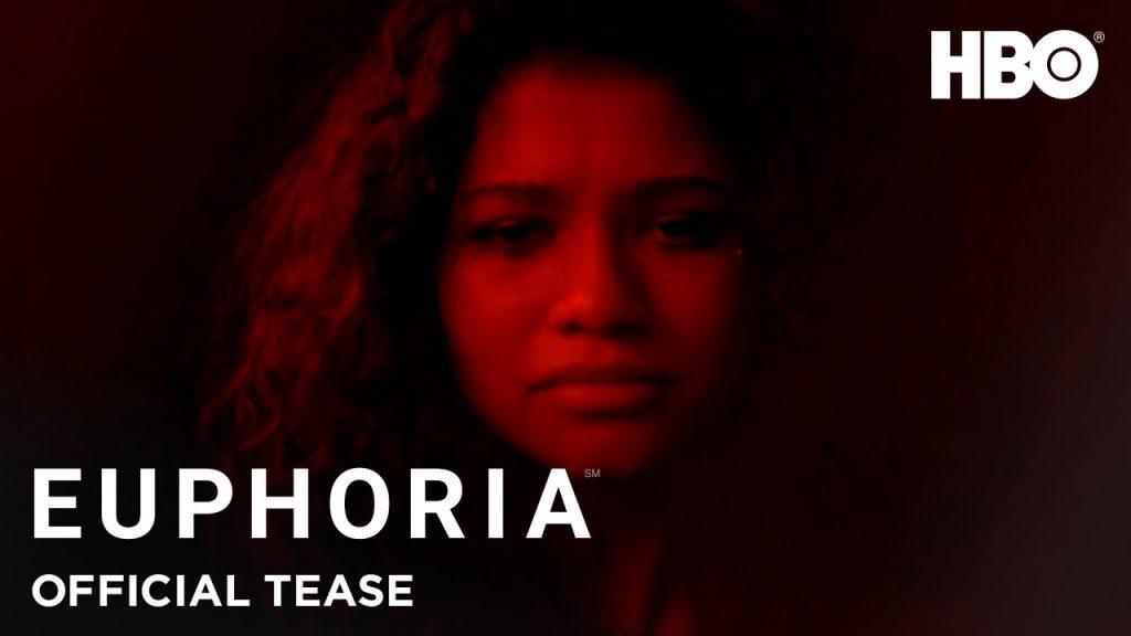Euphoria HBO Zendaya
