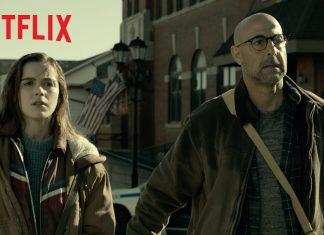 vThe Silence Netflix