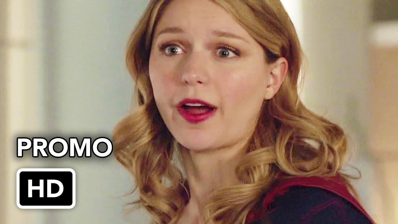 supergirl 4x18 warner melissa bernoist