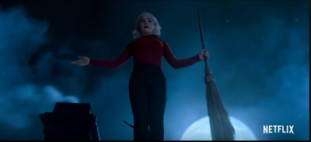 O Mundo Sombrio de Sabrina (Netflix) | Saiu o trailer da segunda temporada