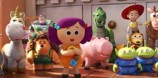 Toy Story 4 | Pixar divulga trailer completo