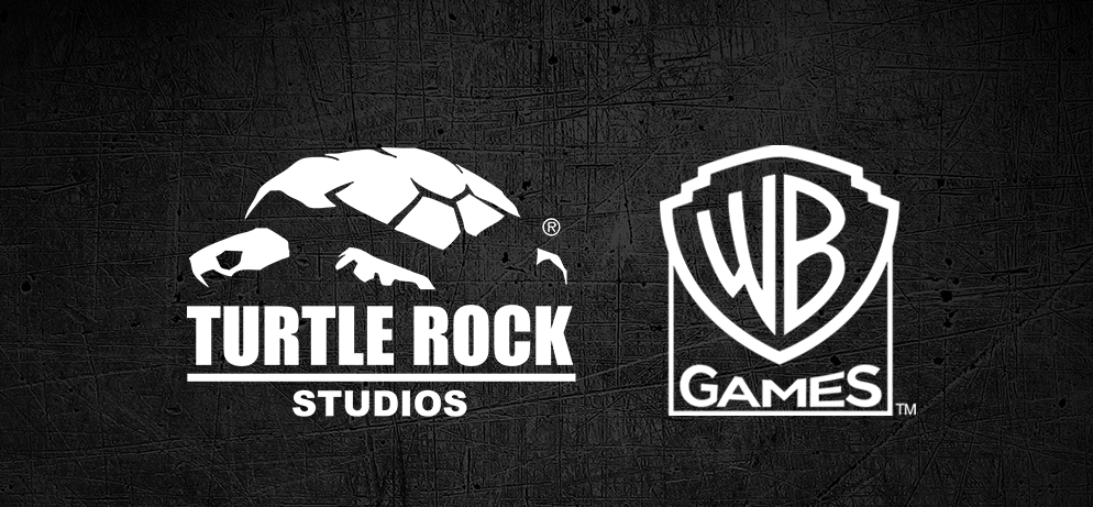 turtle rock studios wb games back 4 blood