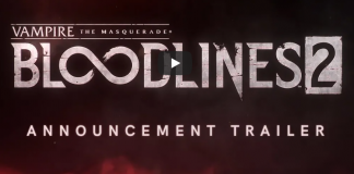 Vampire: The Masquerades - Bloodlines 2 | Game ganha trailer