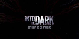 into the dark era só uma brincadeira space
