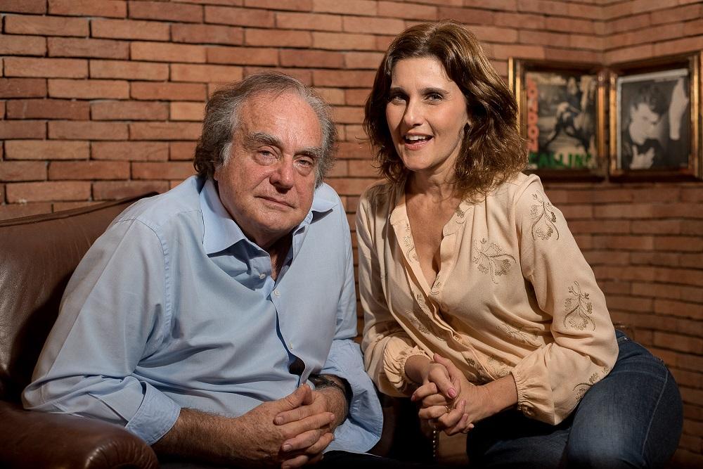 Simone Zuccolotto arnaldo jabor canal brasil cinejornal