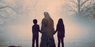 a maldição da chorona filme terror crítica
