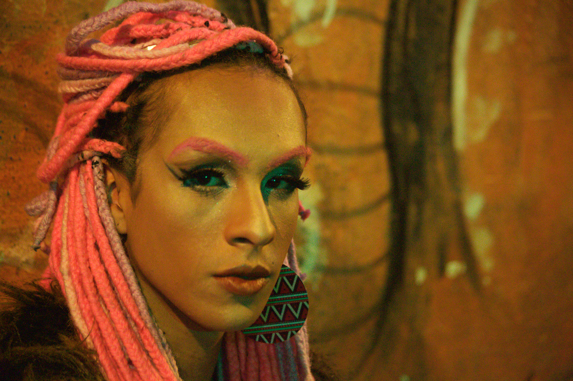 abrindo o armário canal brasil documentário lgbtq+