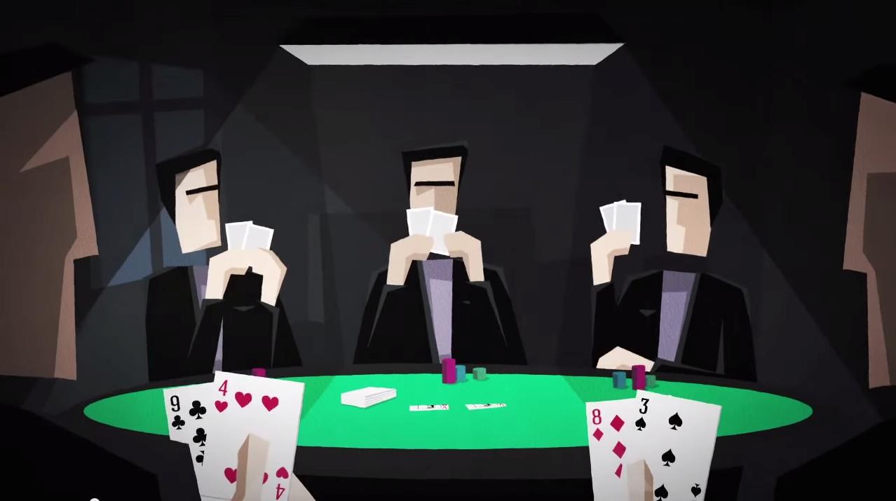 dicas para começar no poker
