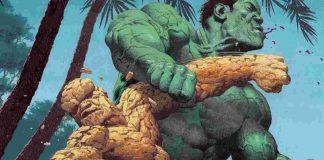 fantastic-four-12-marvel comics hulk coisa dan slott Esad Ribic quarteto fantástico