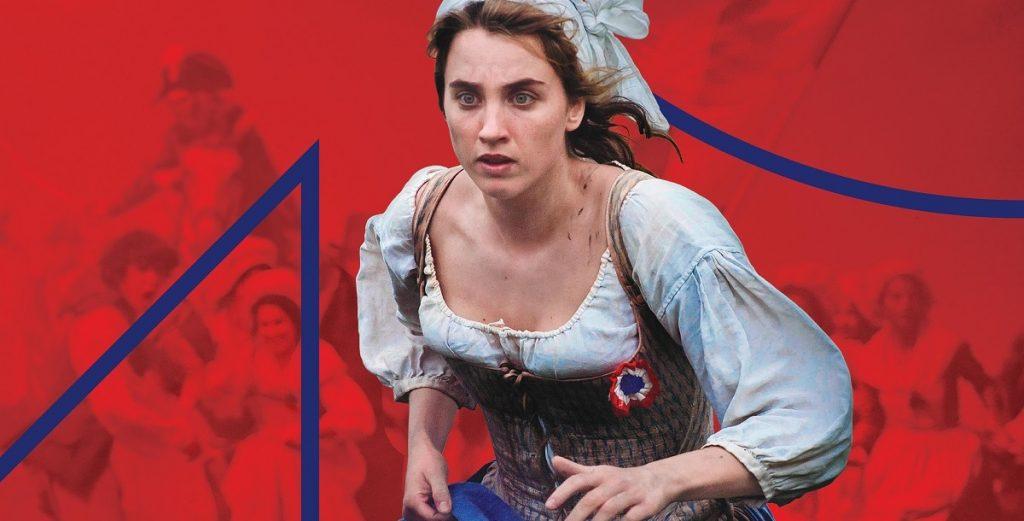 festival varilux de cinema francês 2019 Adèle Haenel