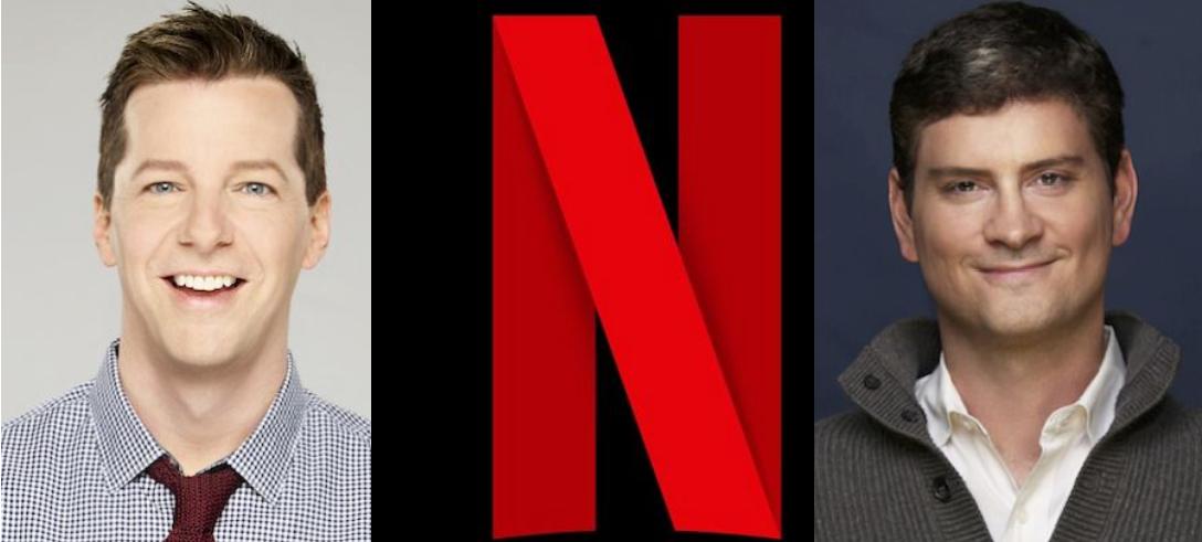 Q-Force Netflix
