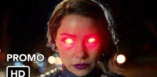 the flash gone rogue 5x20 warner