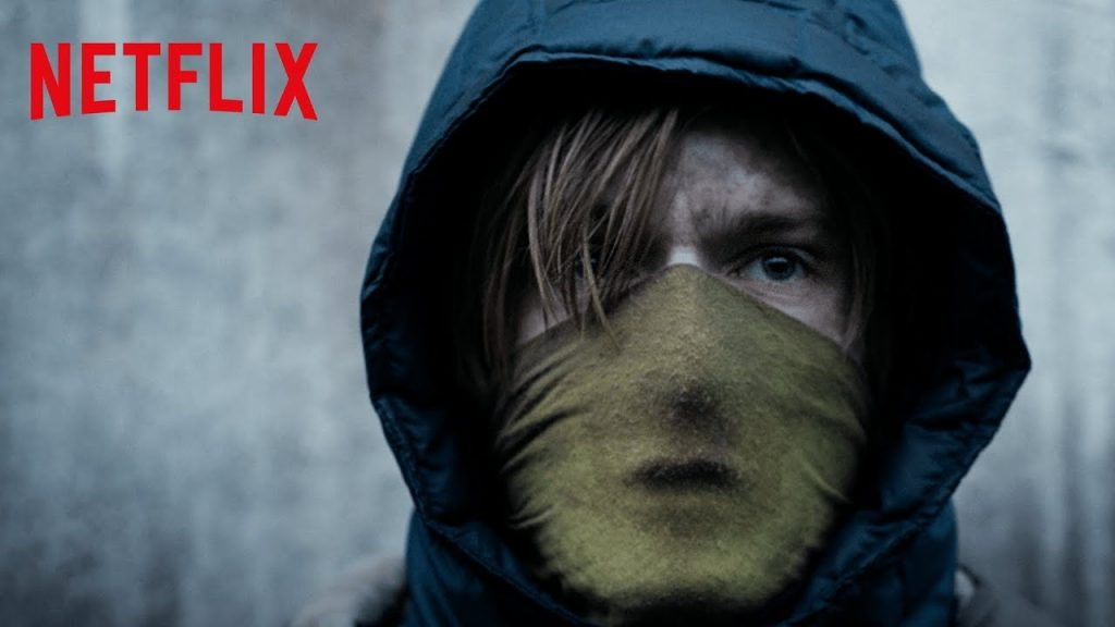 dark série alemã netflix 2ª temporada