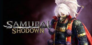 Samurai Shodow