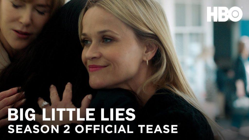 big little lies 2a temporada hbo