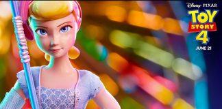 toy story 4 pixar disney