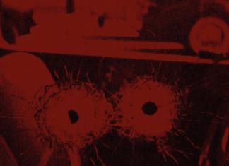 onda de crimes avec editora safra vermelha