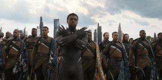 pantera negra 2 vingadores guerra infinita marvel studios chadwick boseman