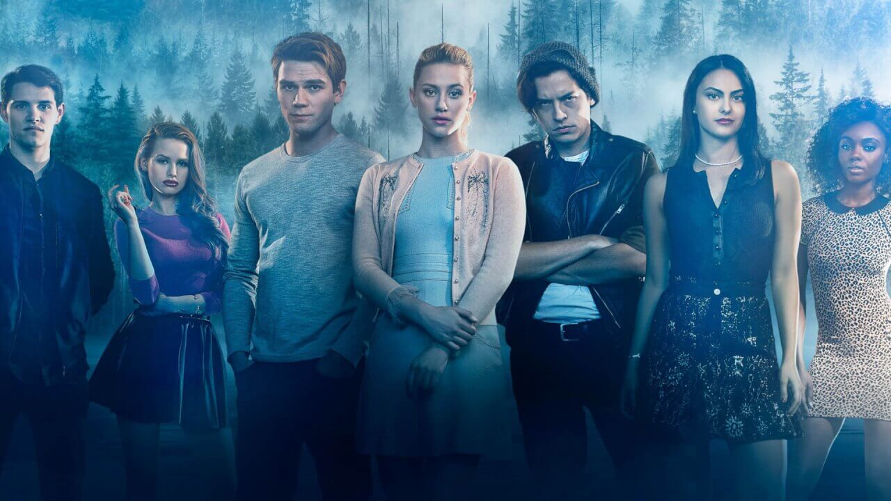 riverdale 3ª temporada warner