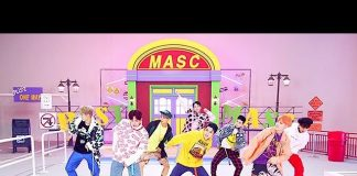 MASC K-Pop do it