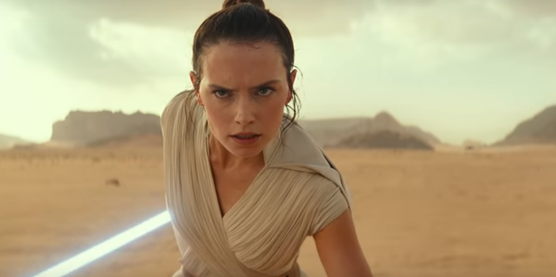 star wars the rise of skywalker lucasfilm episódio 9