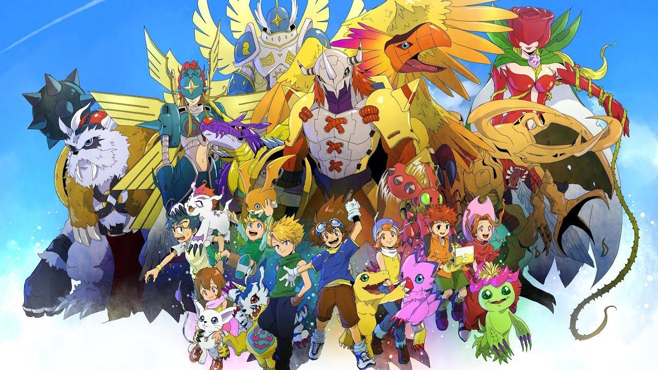 Digimon_Last Evolution