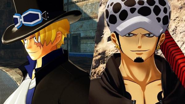 One Piece WS