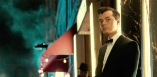 Pennyworth serie