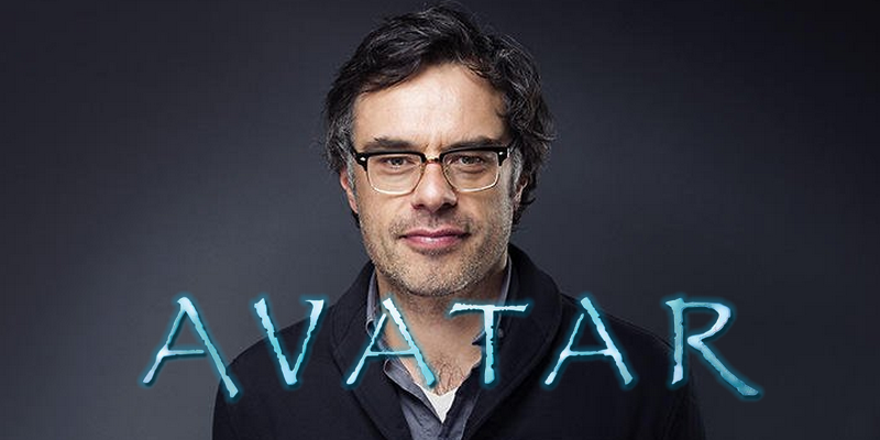 avatar jemaine clement james cameron