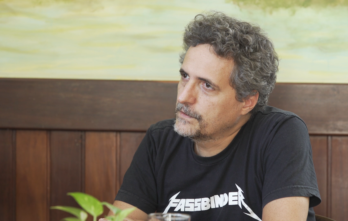 canal brasil cinejornal