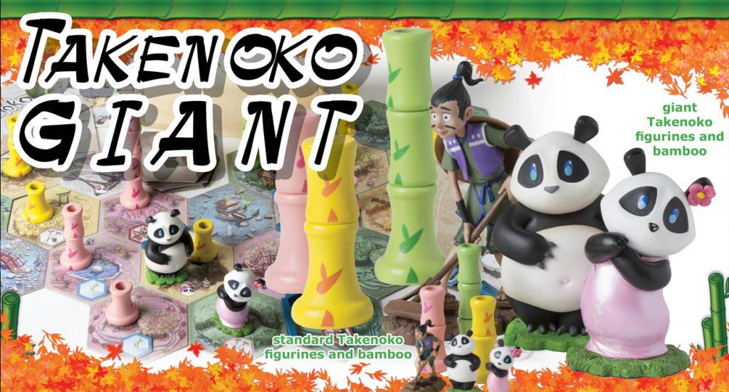 takenoko gigante