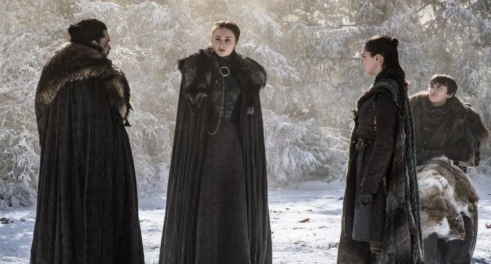 game of thrones hbo 8x04