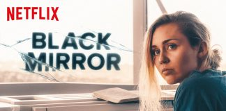 black mirror 5a temporada miley cyrus netflix