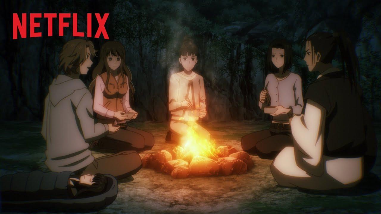 7seeds netflix anime