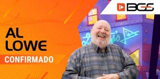 Leisure Suit Larry, Al Lowe bgs brasil game show
