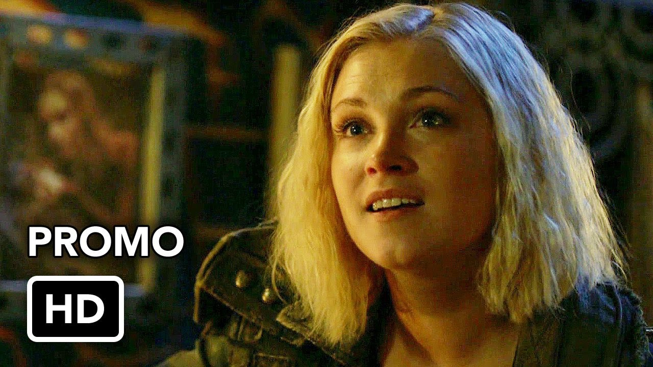 the 100 6x06 memento mori cw warner