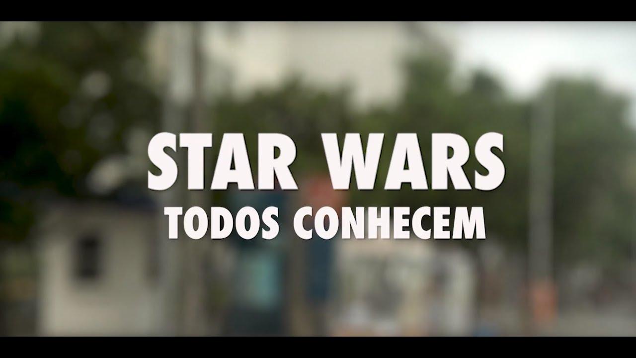 campanha dia de star wars telecine