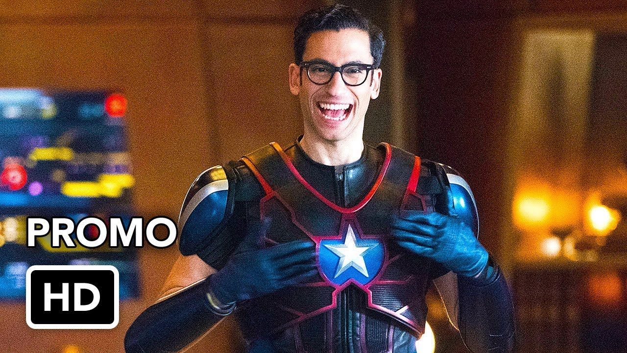legends of tomorrow warner cw 4x15 terms of service