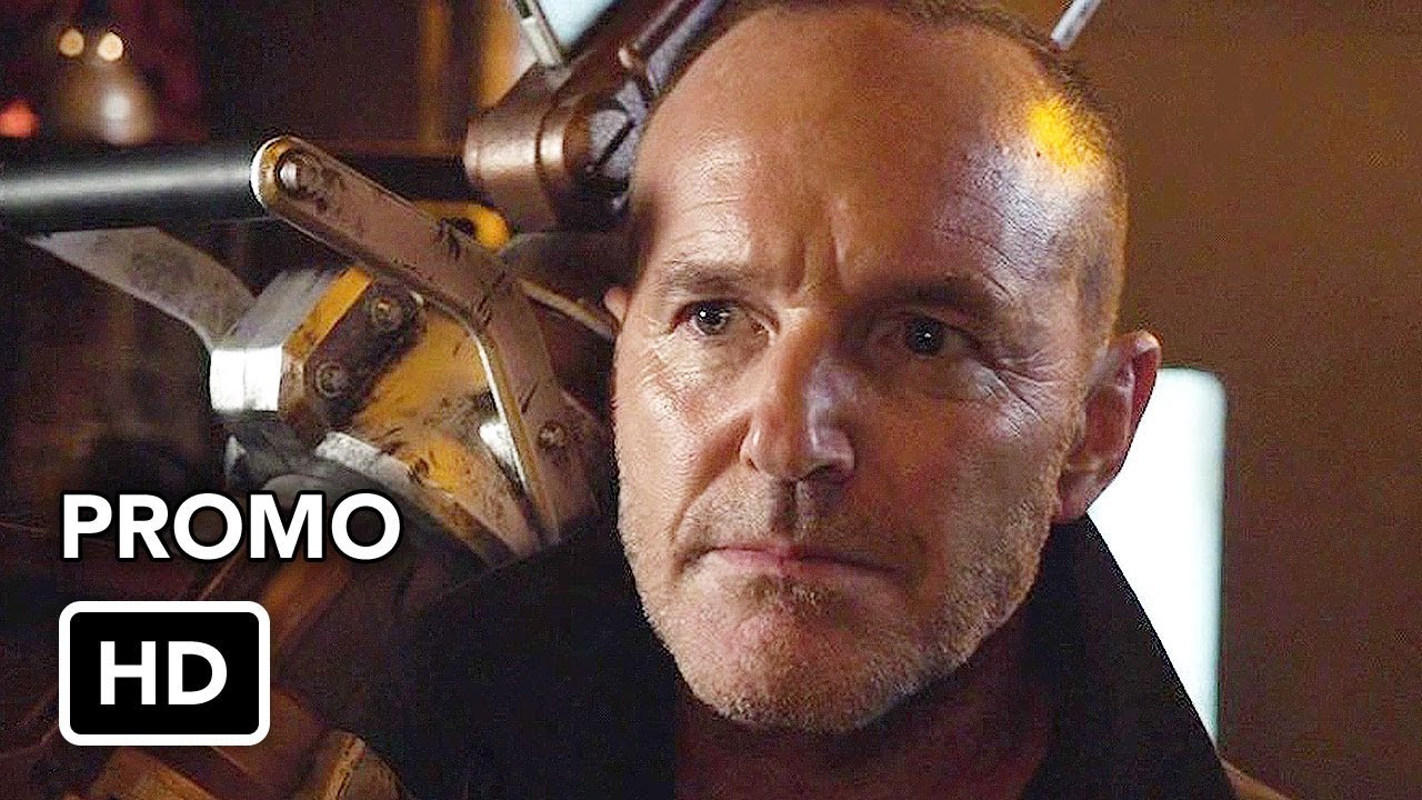 abc marvel agents of shield