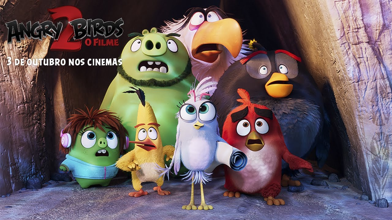 angry birds 2 o filme sony pictures