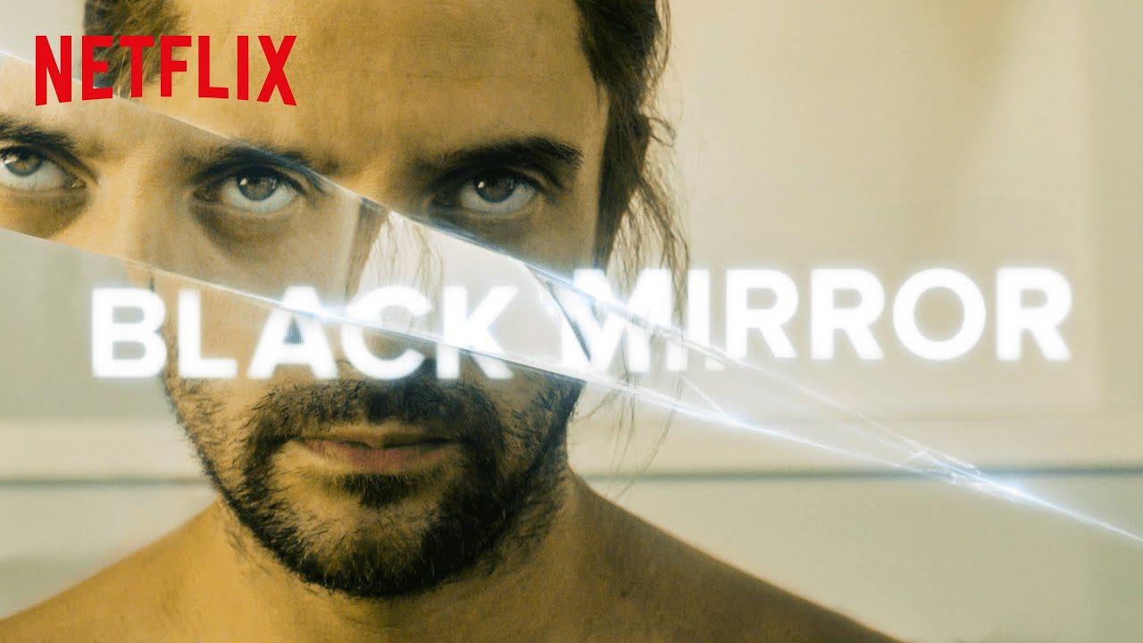 black mirror netflix 5ª temporada
