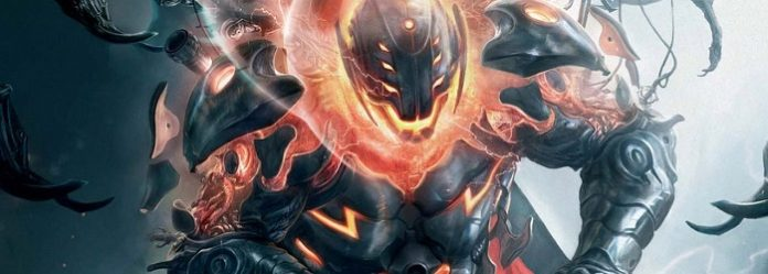 ultron marvel comics