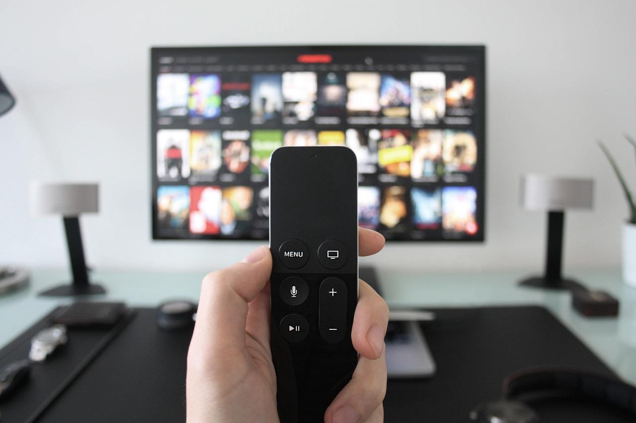 Streaming - Imagem de StockSnap por Pixabay