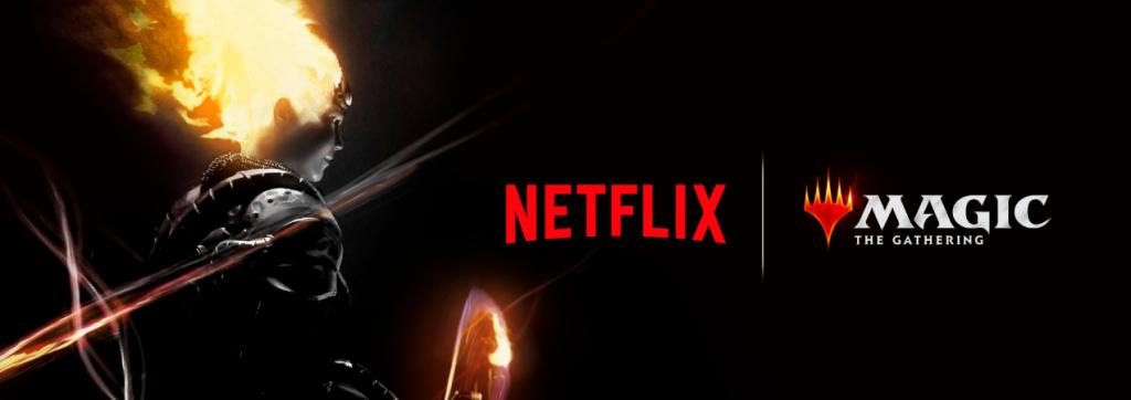 Magic: The Gathering_Netflix
