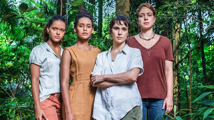 Aruanas | Série chega à TV aberta através da Rede Globo