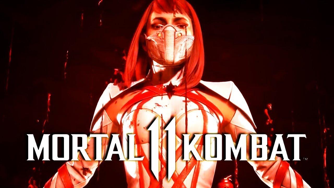 mortal kombat 11 kombat league
