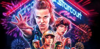 Netflix - Stranger Things