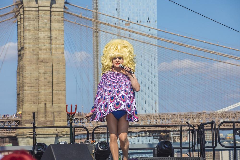 wig lady bunny documentário hbo