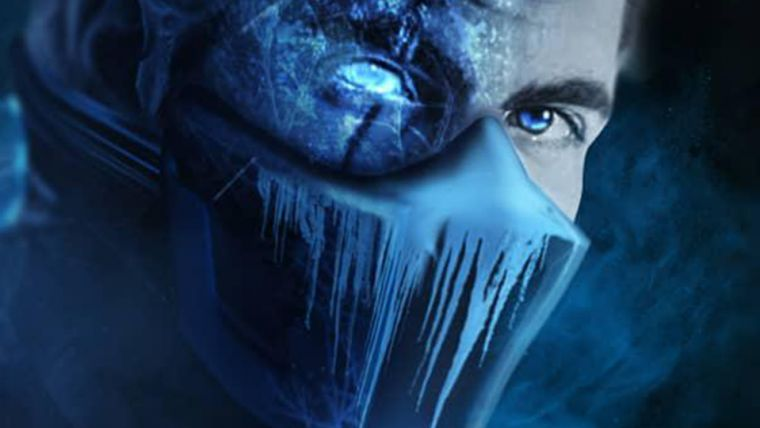 Dimitri Vegas sub-zero mortal kombat 11