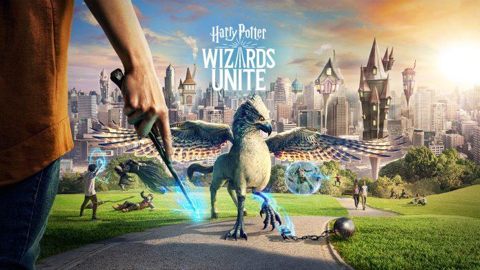 Harry Potter: Wizards Unite Blog/Divulgação